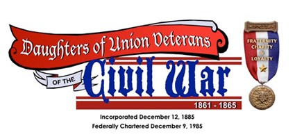 Daughters of Union Veterans of the Civil War